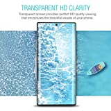 XClear 3 Pack Screen Protector Designed for
