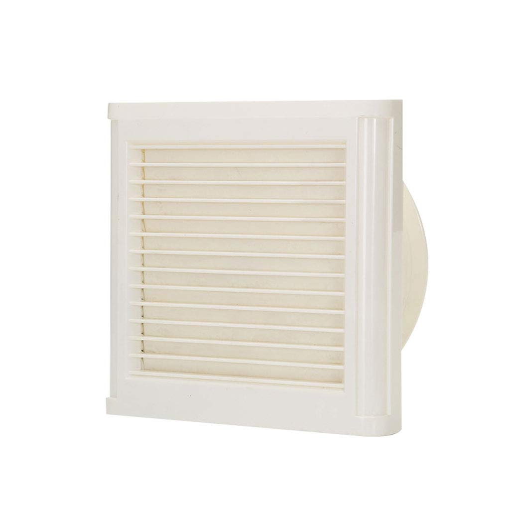 Moolo Ventilation Fan, Window Type Square Type Kitchen Kitchen Bathroom Exhaust Fan