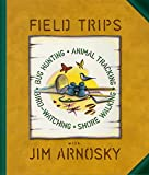 Field Trips: Bug Hunting, Animal Tracking, Bird-watching, Shore Walking