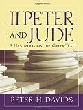 2 Peter and Jude, Peter H. Davids, 1602583137