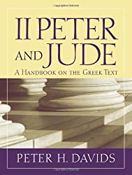 2 Peter & Jude: A Handbook on the Greek Text (Baylor Handbook on the Greek New Testament)