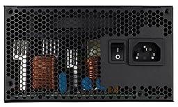Corsair AX Series, AX860, 860 Watt (860W), Fully Modular Power Supply, 80+ Platinum Certified