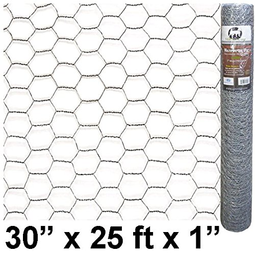 Voyager Tools Hexagon Wire Netting