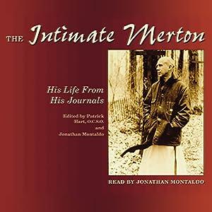 The Intimate Merton Audiobook
