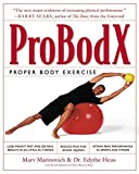 img - for Probodx: Proper Body Exercise: The Path to True Fitness by Marv Marinovich (2003-08-26) book / textbook / text book