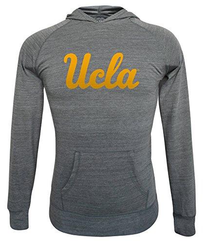 huge discount e0b6b 9db5e NCAA UCLA Bruins Men s P-Streaky Hoodie, Gray, XX Large
