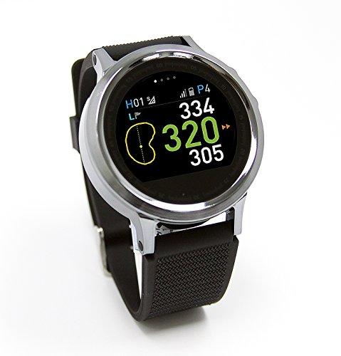Golfers Buddy - GolfBuddy GB9 WTX+ Smartwatch Golf GPS