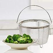 Emeril Lagasse Pressure AirFryer Replacement Basket Steam and Air Fryer Basket, Non-Stick Air Fryer Accessories & Parts Stai