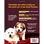 Great Pyrenees (Complete Pet Owner's Manuals) 5