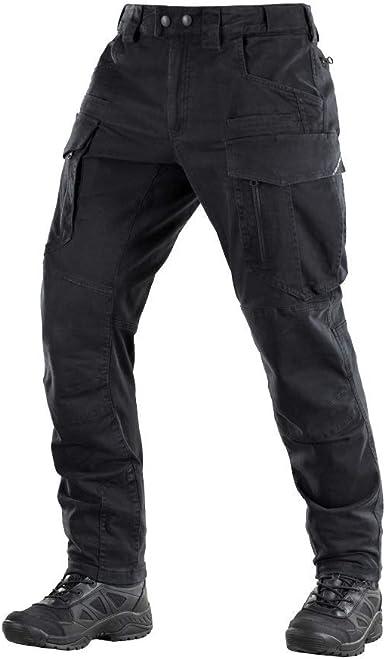 Amazon Com M Tac Patriot Pantalones Tacticos Para Hombre Straight Clothing