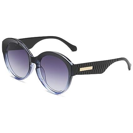 Gafas de sol ligeras de gran tamaño, Bloodfin, unisex ...