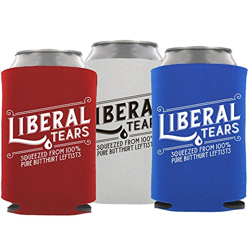 Liberal 3 Pack Coolie Coolers Sleeve