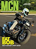 #6: Motorcycle Consumer News