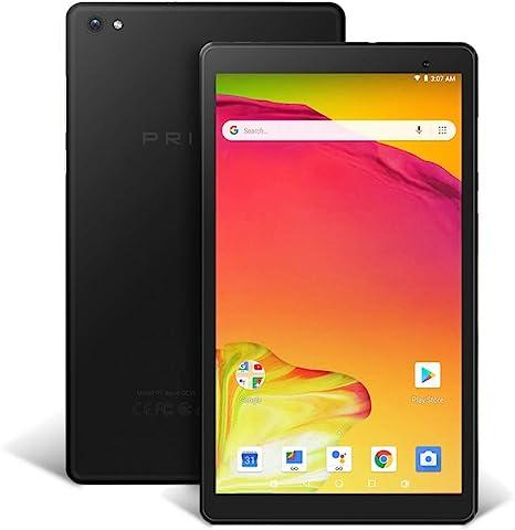 Tableta Pritom de 7 Pulgadas - Tablet PC Android 8.1 Oreo Go con ...