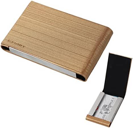 EDC03 Men Credit/ID Card Holder with Gift Box Various Colors By Epoint