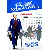 Fall & Rise of Reginald Perrin: Comp First Season