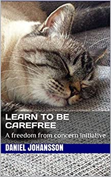 Learn to be carefree: A freedom from concern initiative by [Johansson, Daniel]
