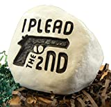 """""""I Plead the 2nd"""" – Engraved in a Heavy little Rock Review"""