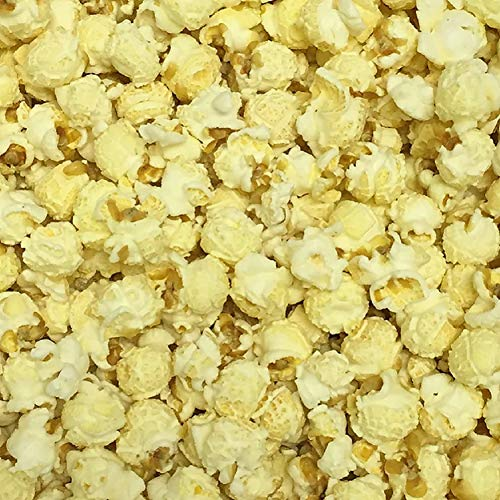 Gourmet Popcorn - Ready to Eat - More than 50 Flavors to Choose From (Garlic Parmesan, Medium - 26 Cups)
