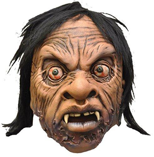 Zagone Studios Voo Doo Zombie (Voo Doo Mask)