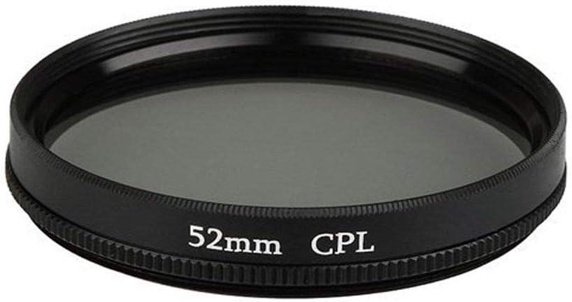 FidgetFidget Circular Polarizing Filter 25//27//28//40.5//46//49//55//58//62//67//72//77//82//95mm 95mm
