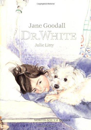 Dr White Jane Goodall