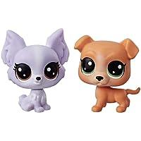 Little Pet Shop İkili Küçük Miniş B9389-C3008
