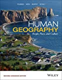 Human Geography: People, Place, and Culture, Second Canadian Edition