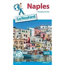 NAPLES 2018 + PLAN DE VILLE