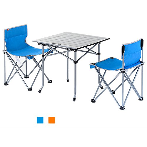 5/3 portátil camping Juego de muebles sanva portátil ...