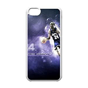 Kobe Bryant - Los Angeles Lakers for Iphone 5c ATR023992