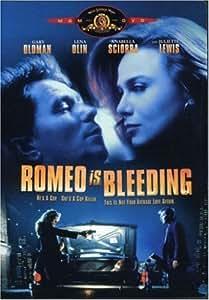 Romeo is Bleeding by MGM (Video & DVD)