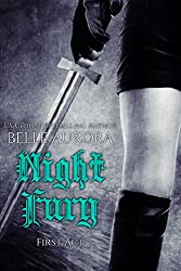 Night Fury: First Act (English Edition)
