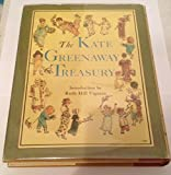 img - for The Kate Greenaway Treasury book / textbook / text book