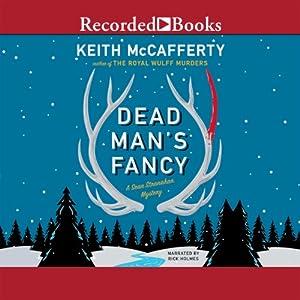 Dead Man's Fancy Audiobook