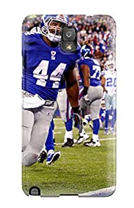 Svxxjds4715ldvSO Faddish New York Giants Case Cover For Galaxy Note 3