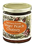 Tait Farm Foods Ginger Peach Chutney