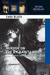 MURDER ON THE ILE SAINT-LOUIS (Aimee Leduc Investigations)