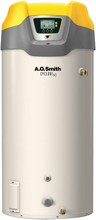AO Smith BTH-300A Tank Type Water Heater with Commercial Natural Gas