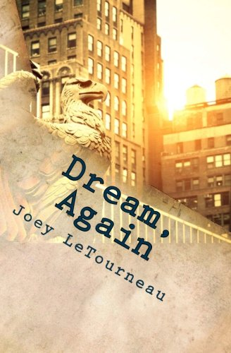 Read Online Dream, Again PDF