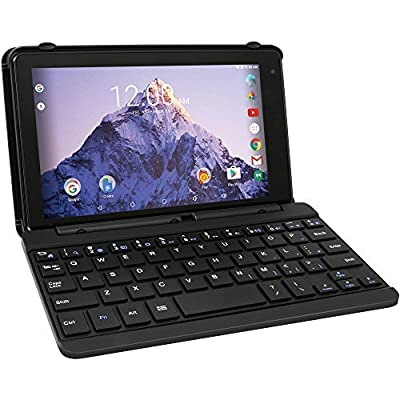 """RCA Voyager PRO 7"""" Tablet 16GB Quad Core includes Keyboard / Case"""