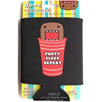 "Domo-Kun, Domo, 5.5"" X 4"", Officially Licensed"