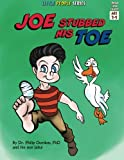 JoE StuBBeD HiS ToE, Philip Gordon, 1480051136