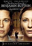 The Curious Case of Benjamin Button / L'Étrange histoire de Benjamin Button (Bilingual)