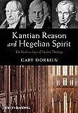 Kantian Reason and Hegelian Spirit: The Idealistic Logic of Modern Theology