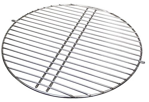 - Magma Products, 10-153, Replacement 13 inch Cooking Grate, Marine Kettle Combination Stove & Gas Grill, Original Size