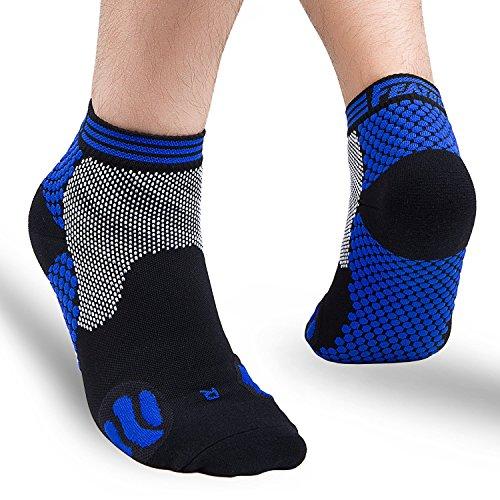 狐リンケージ精通したPlantar Fasciitis Socks, Compression Socks 足首サポート圧縮靴下,コンプレッションソックス [並行輸入品]