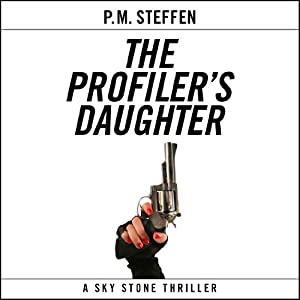 The Profiler's Daughter Audiobook