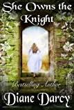 Free eBook - She Owns the Knight
