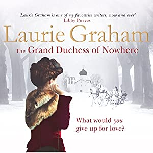 The Grand Duchess of Nowhere Audiobook